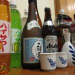 Aコース1800円・Bコース1400円