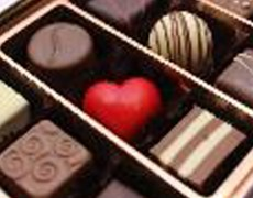 2月14日(日)バレンタインデー先着100名チョコレートプレゼント