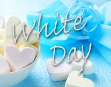 3月14日 White Day♡