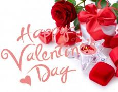 2月14日(火)Valentine day♡