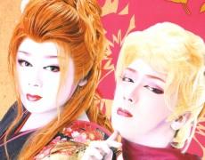 7月公演 劇団スーパー兄弟