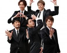 3月14日(水)♬純烈 special live♬決定