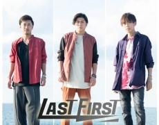 12/27(金)LASTFIRST☆live決定!